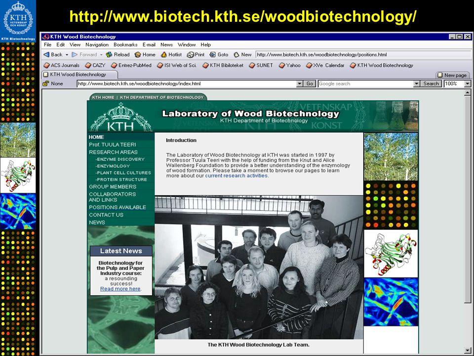 http://www.biotech.kth.se/woodbiotechnology/