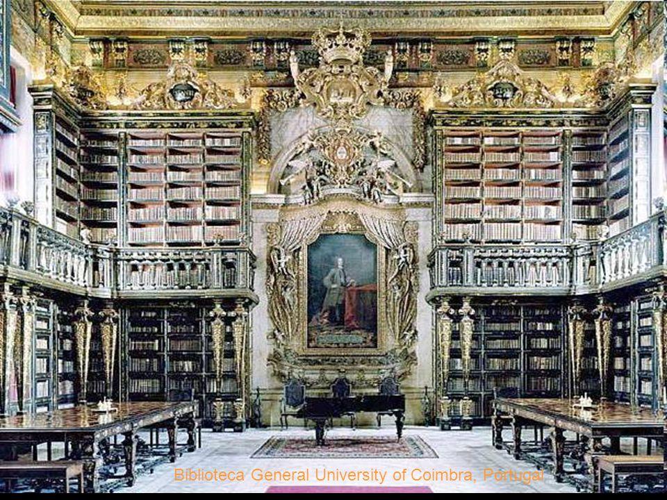 Biblioteca do Palàcio Nacional da Ajuda Lisboa III, Lisbon, Portugal