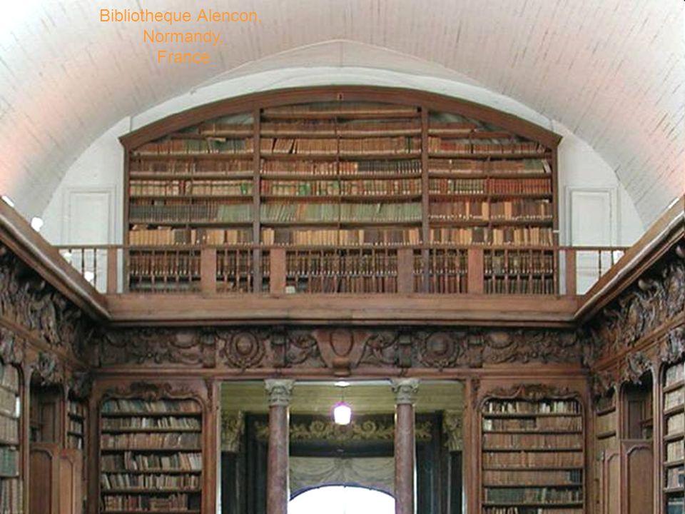 Bibliotecha de la Real Academia De La Lengua, Madrid, Spain