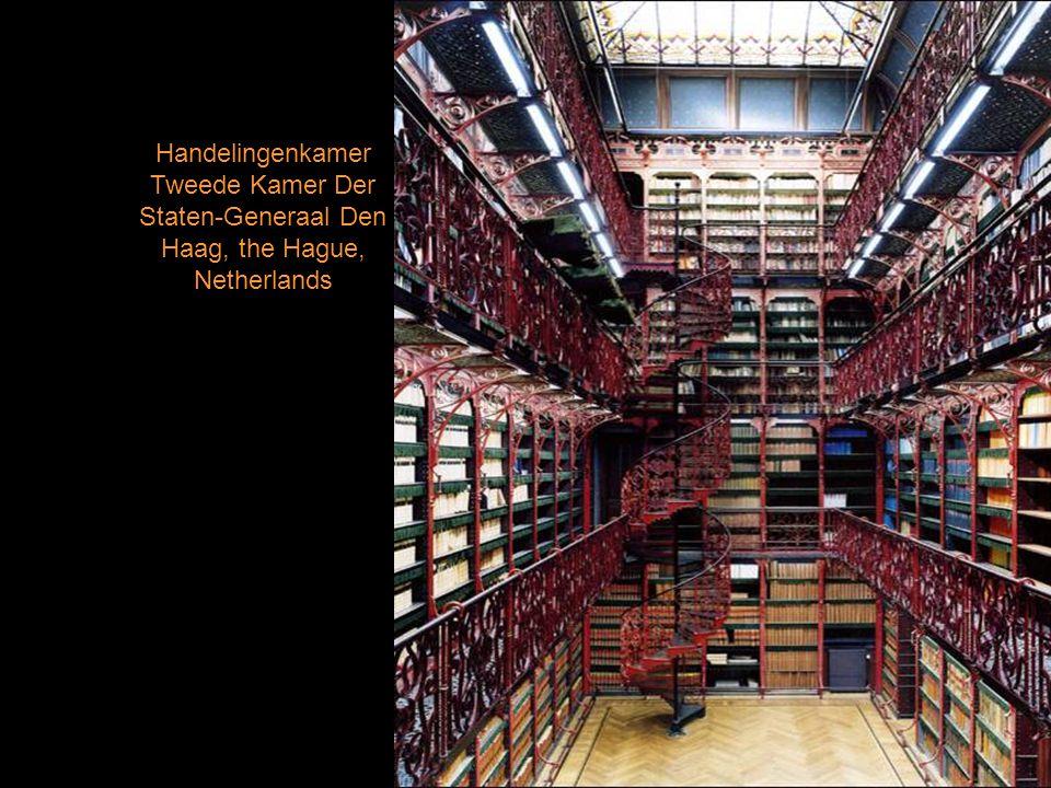 Folger Shakespeare Library, Washington D.C., USA