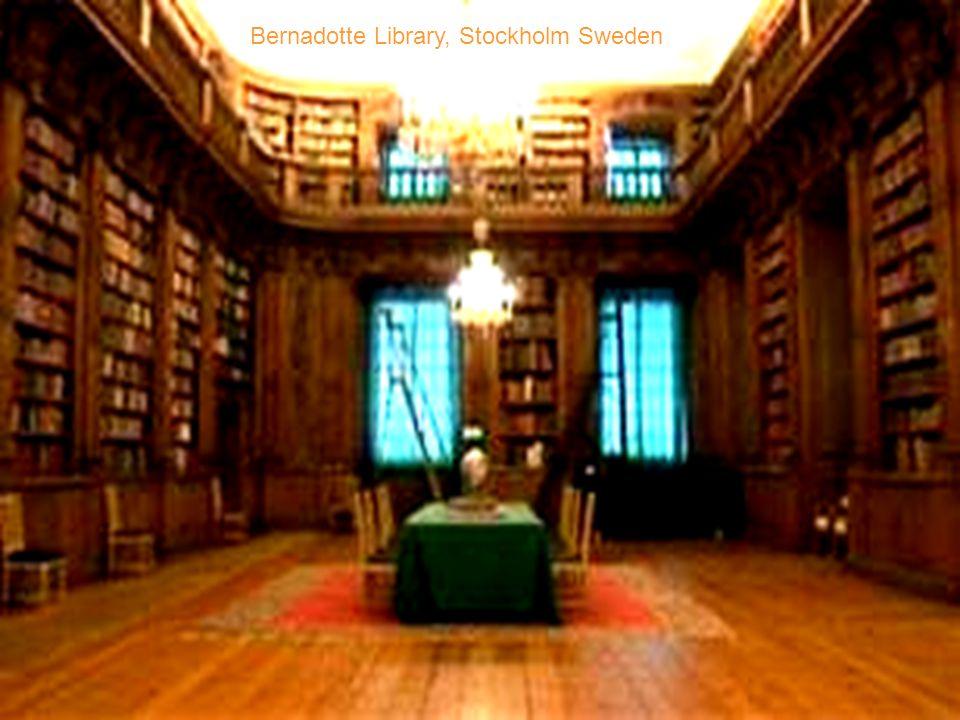 Beatus Rhenanus Library,Basel, Switzerland
