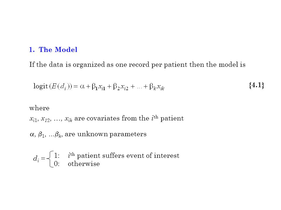 * Statistics > Epidemiology...> Tables... > Case-control odds ratio.
