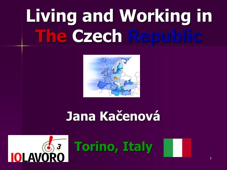 42 Jana Kačenová Jana Kačenová EURES adviser – Central Region EURES adviser – Central Region Labour Office in Příbram Labour Office in Příbram The Czech Republic The Czech Republicjana.kacenova@pb.mpsv.cz