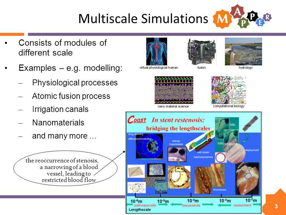 14 Nano Polymer Simulation in MAD