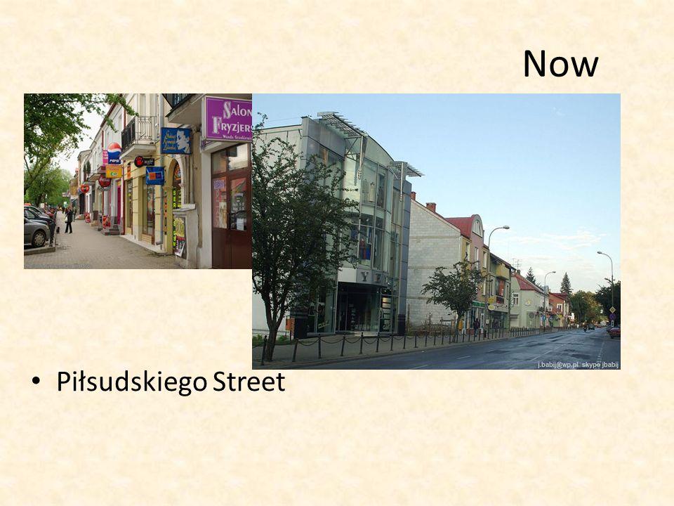Lubelska Street