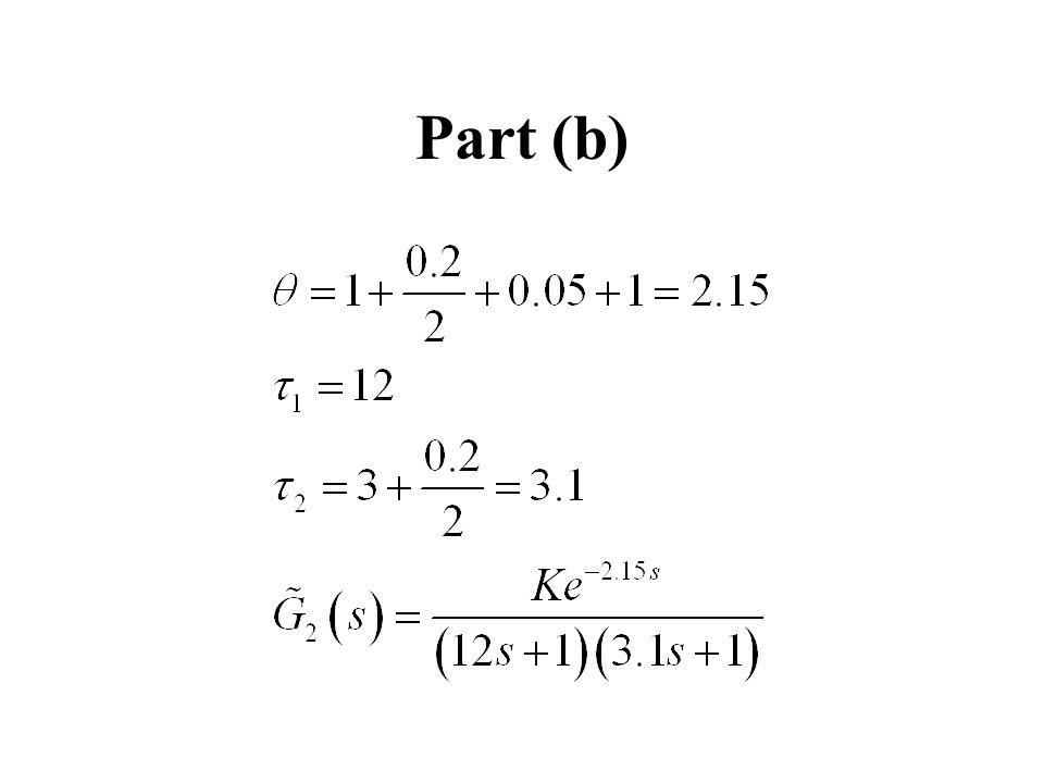 Part (b)