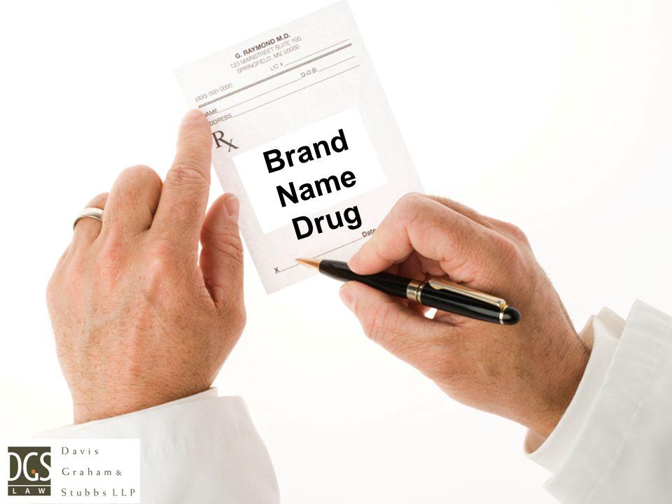 Brand Name Drug