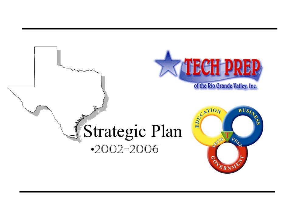 2002-2006 Strategic Plan