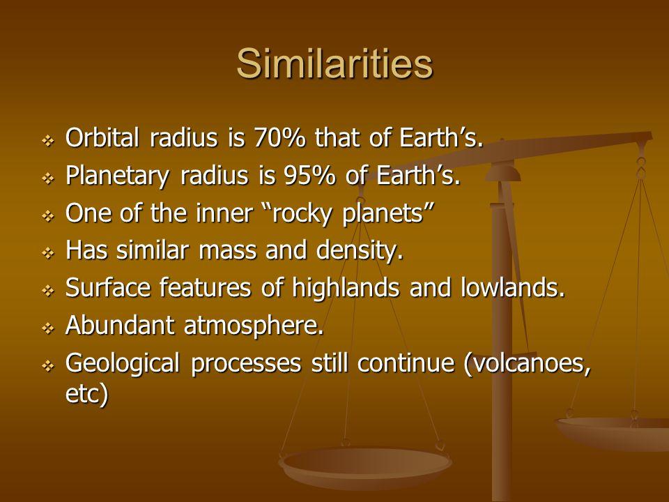 Akna Mountains Venus Northern Hemisphere (radar imaging)