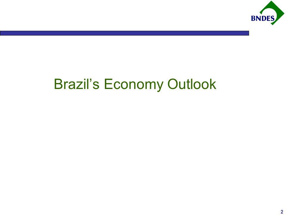 2 Brazil's Economy Outlook