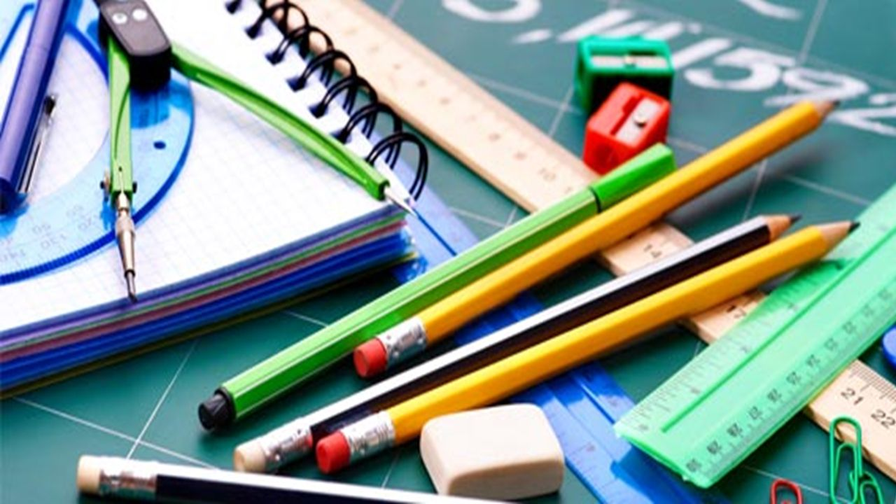 PEN, PENCIL, AND PAPER See teacher's syllabus for basic needs and supplies