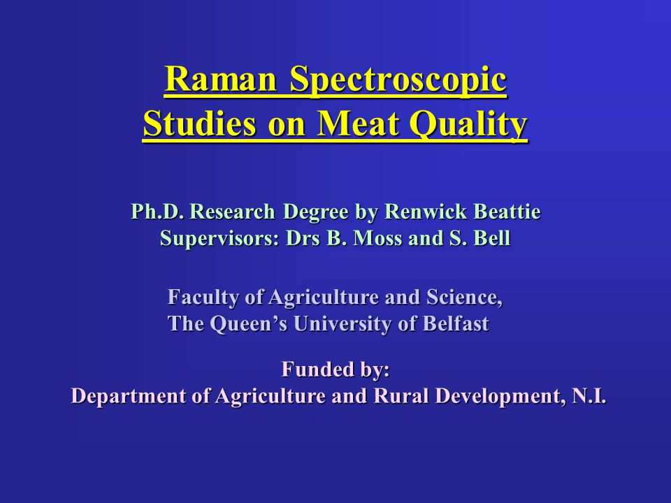 Resonance Raman Spectroscopy Excite the particular bond involved in the adsorption to give longer lived excited state.
