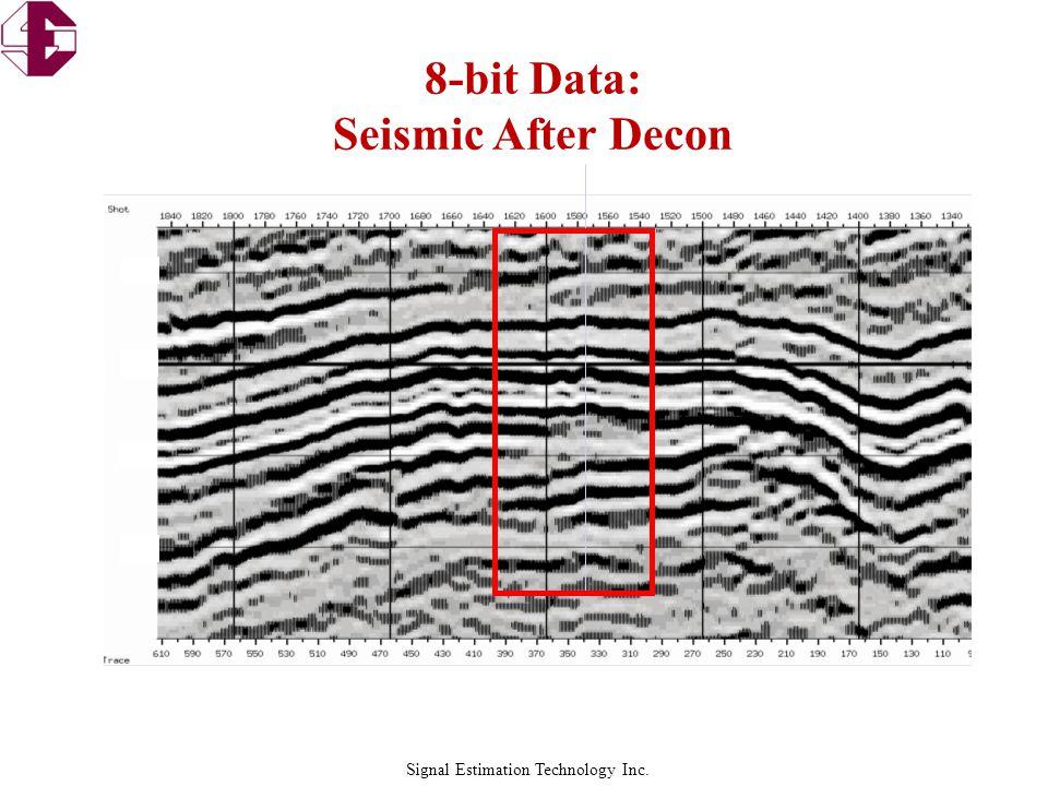 Signal Estimation Technology Inc.