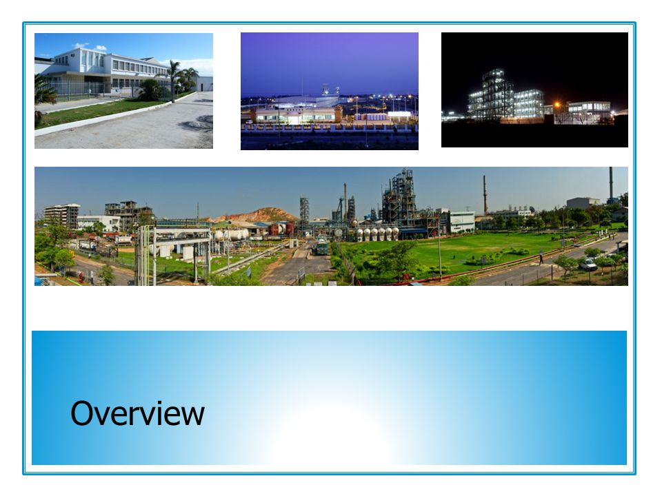5 Known as one of India's respected business houses Our legacy since 1889 Run and manage some of the premiere academic institutions of India Group known for philanthropic work Winner of Deming Prize 2004: Tyre Cord Business 2012: Chemicals Business Overview History & Heritage