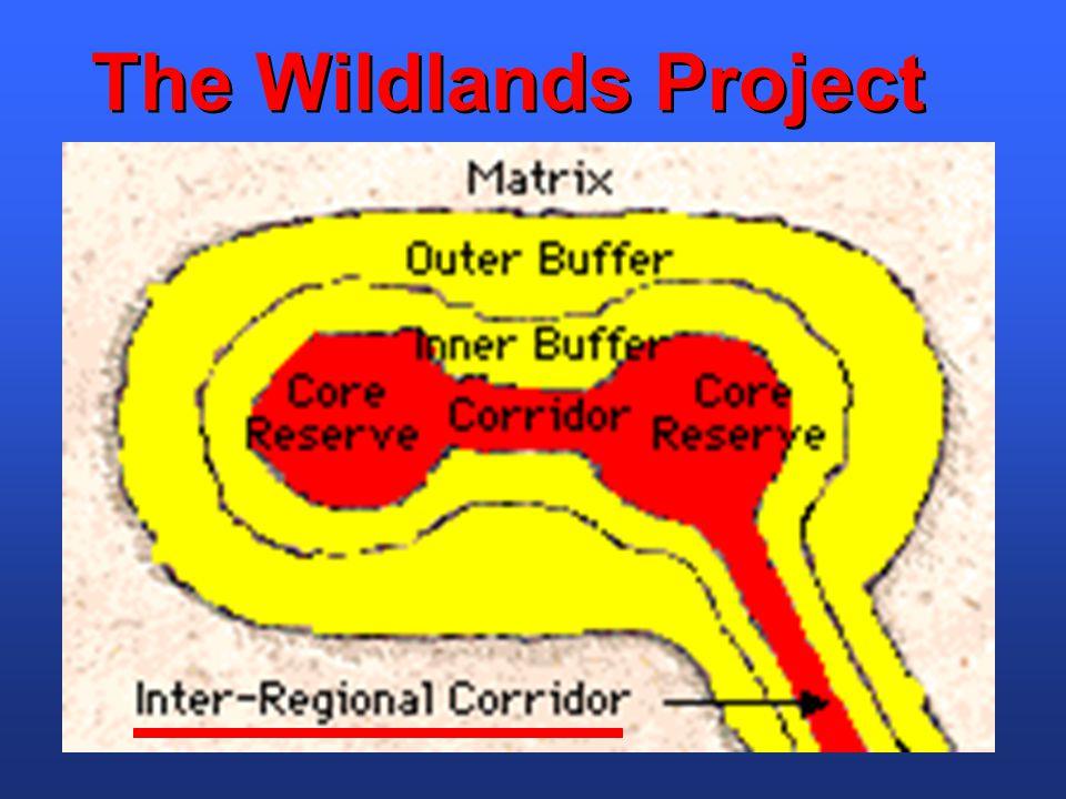 The Wildlands Project