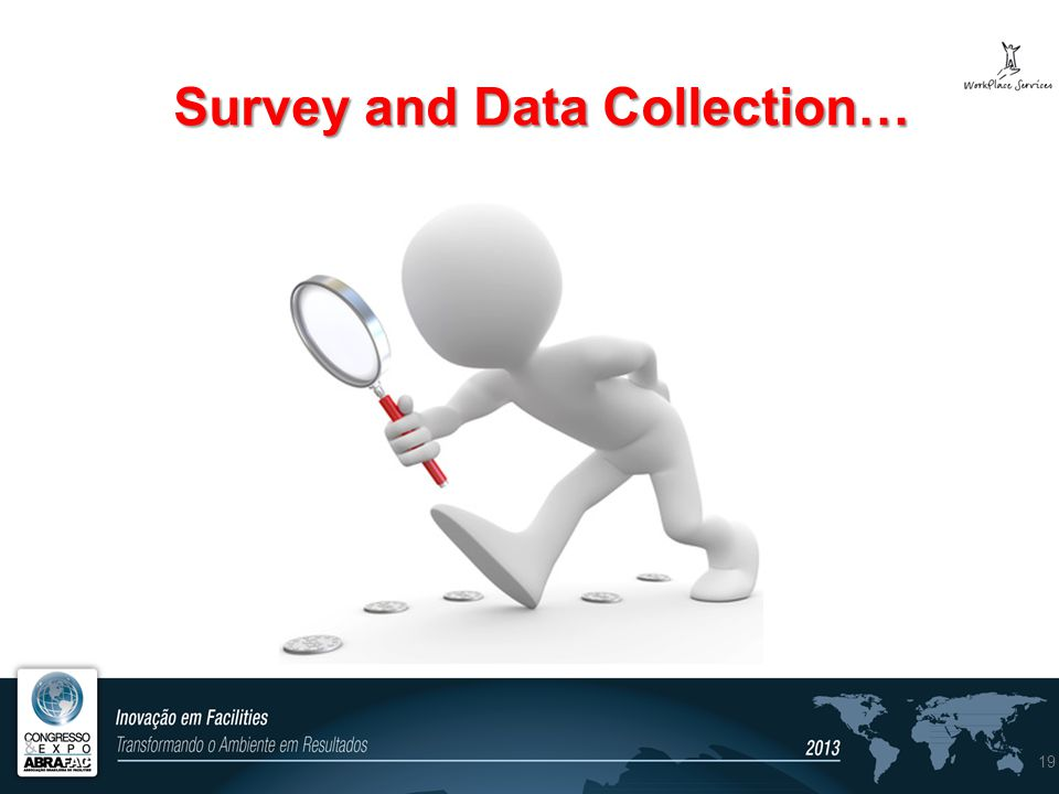 19 Survey and Data Collection…