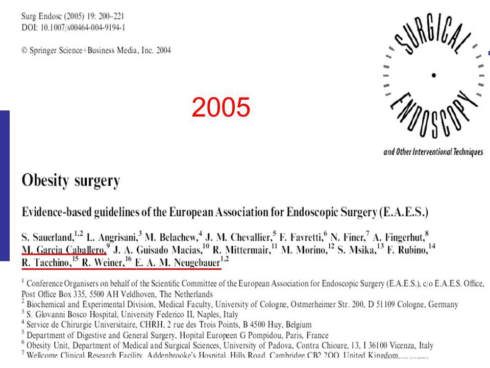 Institut für Forschung in der Operativen Medizin IFOM 2005