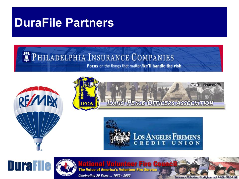 DuraFile Partners
