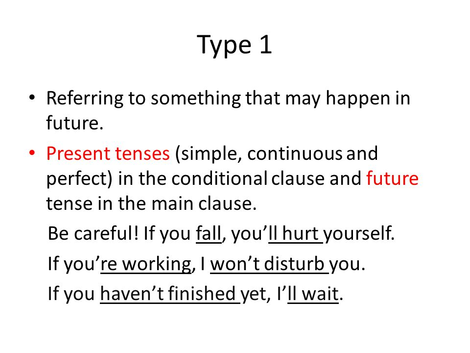 Alternatives to if provided/providing assuming suppose/supposing imagine as long as on condition that even if in case + present tense= because....