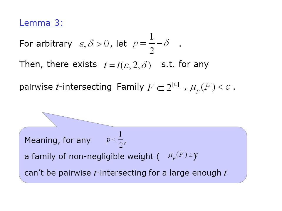 Lemma 3: For arbitrary, let.Then, there exists s.t.
