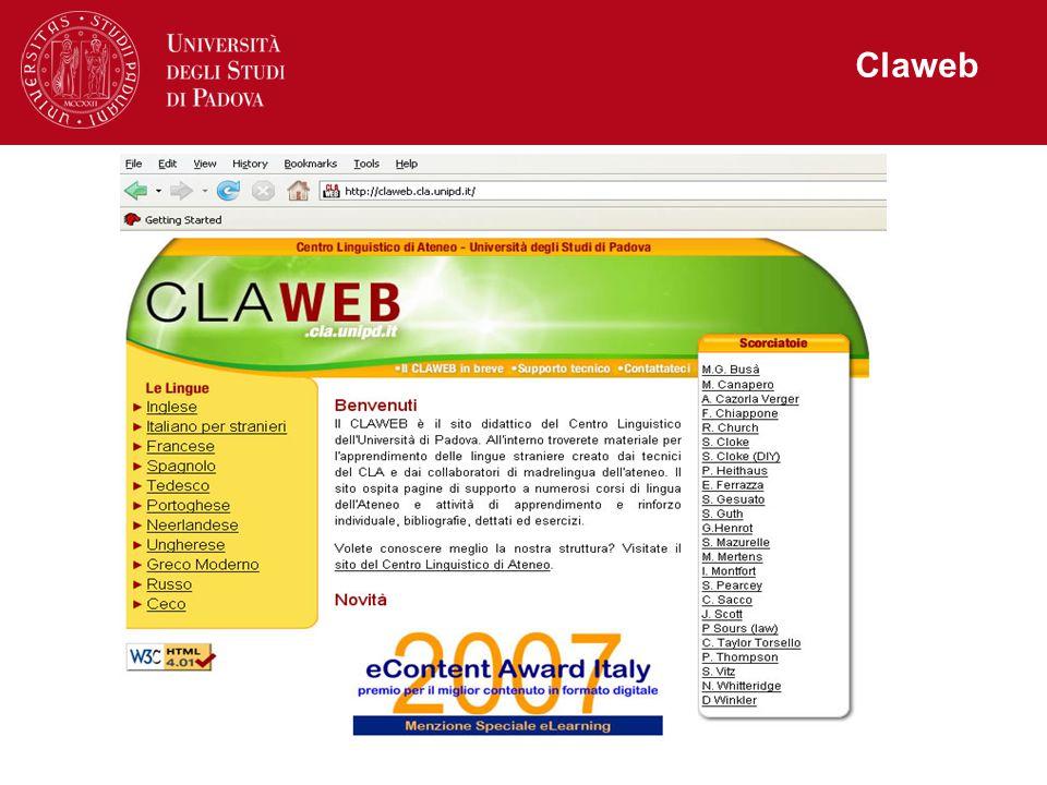 Claweb