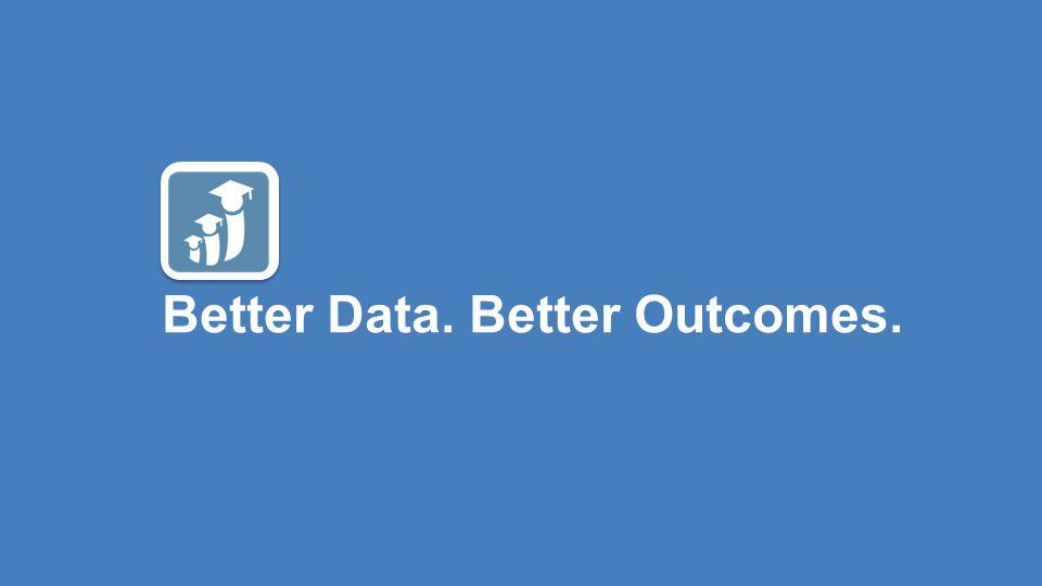 OpenEMIS Better Data. Better Outcomes.