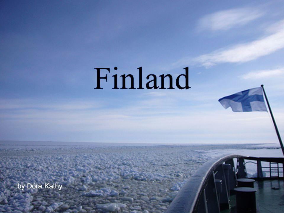 Location: Northern Europe, Scandinavia, bordering Norway, Sweden, Russia