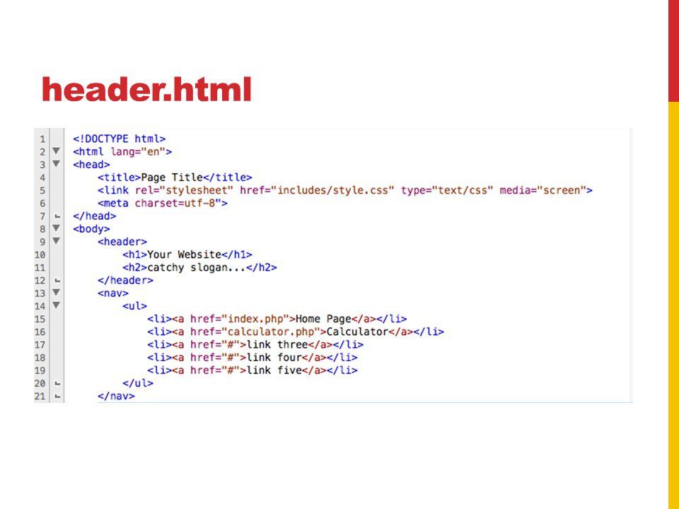 header.html