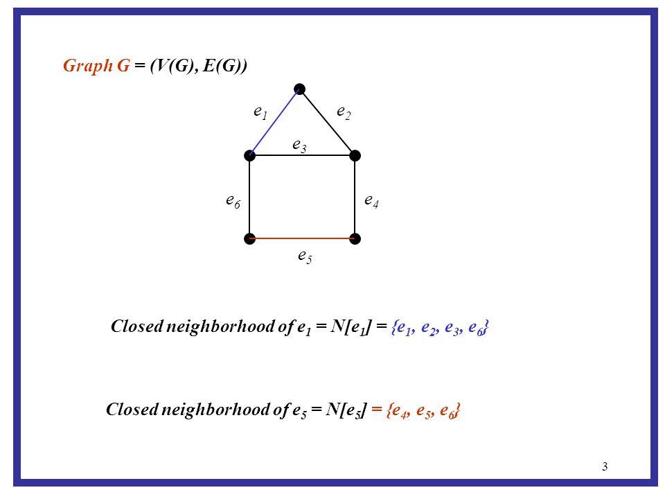 34 m p n -2k There are (m+n+2k)/2 negative one edges at vertex w. w