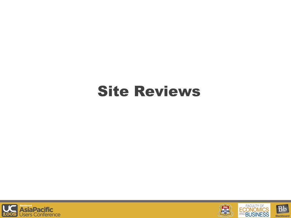 Your Logo Here Site Reviews