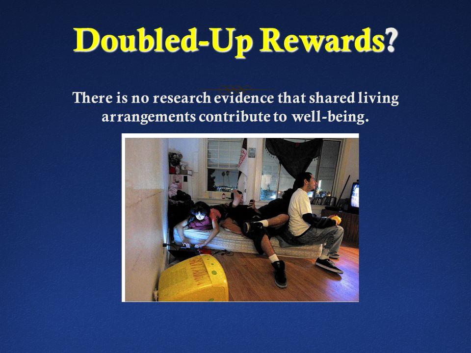 Doubled-Up Rewards.