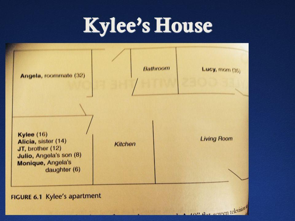 Kylee's House