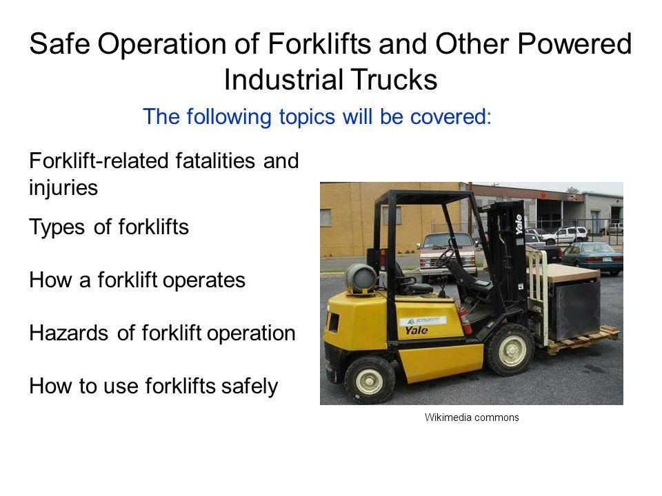 Class 6 Industrial Tractor Truck Characteristics: 1.