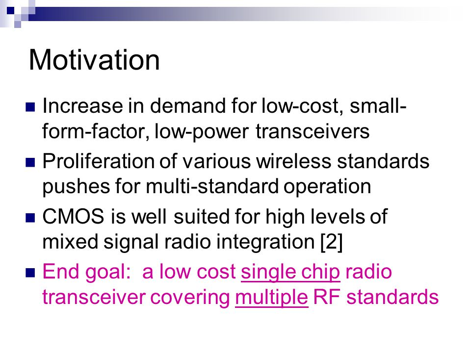 RF Transmitters Function Modulation Frequency Translation Power Amplification Performance Specification Accuracy Spectral Emission Output Power Level