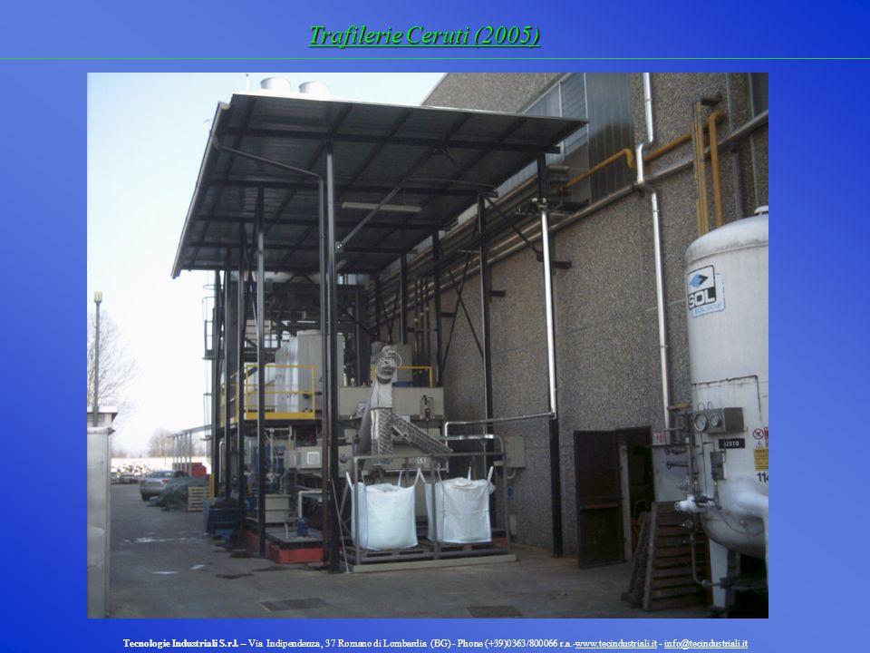 Tecnologie Industriali S.r.l.