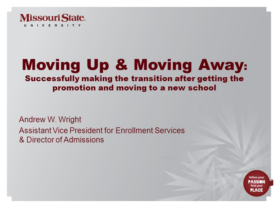 MOACAC 2011Moving Up & Moving Away| Your Boss Five Conversations The Situational Diagnosis Expectations Style Resources Personal development The manager asks how and when; the leader asks what and why. -Warren Bennis