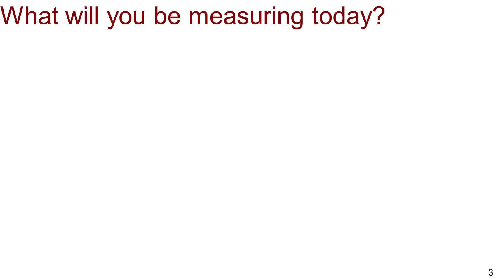 14 How do we measure a short lifetime.Wikipedia : can't live with it, can't live without it...