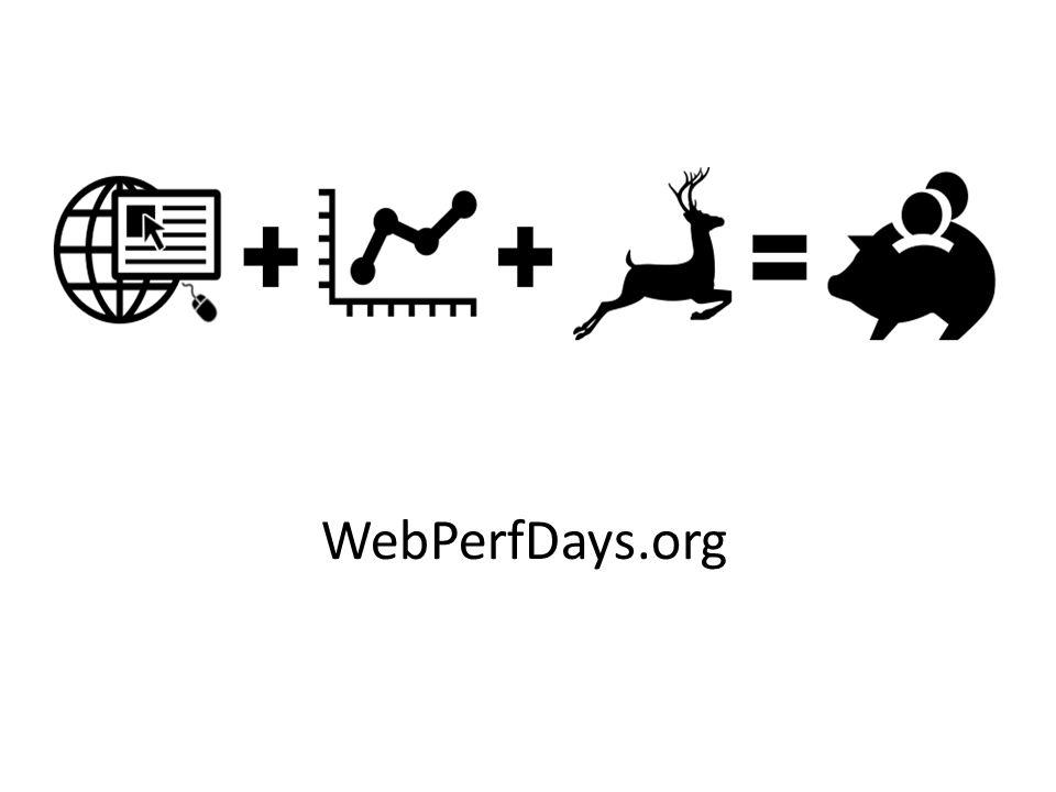WebPerfDays.org