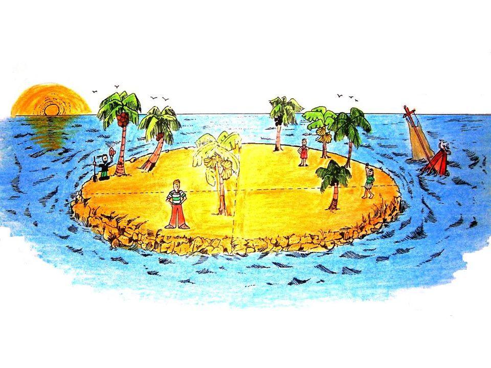 Island - equitable