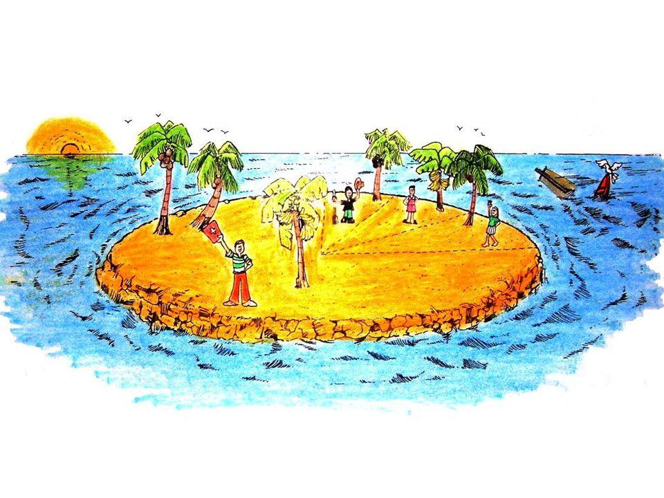 Island - inequitable