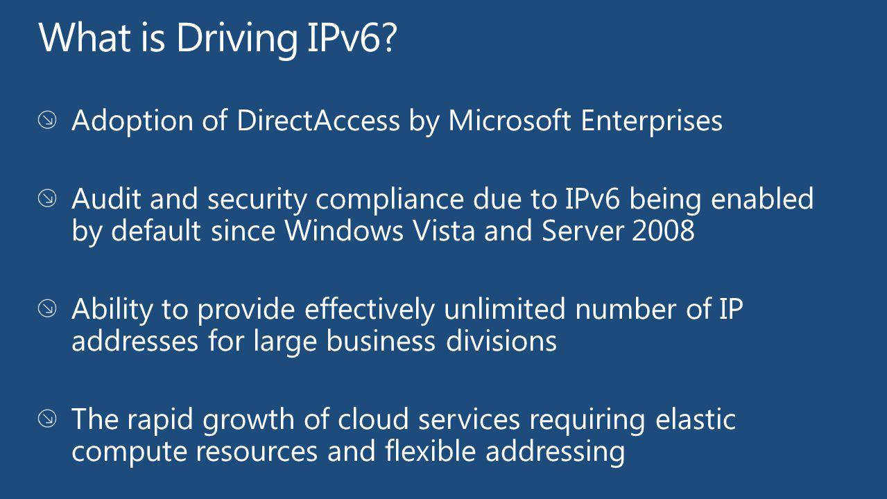 Cisco IPv6 SLAAC config interface Vlan7 description - work - ipv6 address 2001:470:82a9:7::/64 ipv6 address 2001:470:82A9:7::1/64 ipv6 enable By default the A flag is enabled