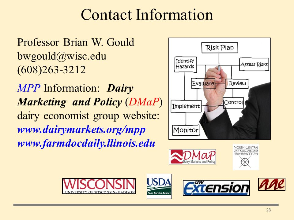 Contact Information Professor Brian W.