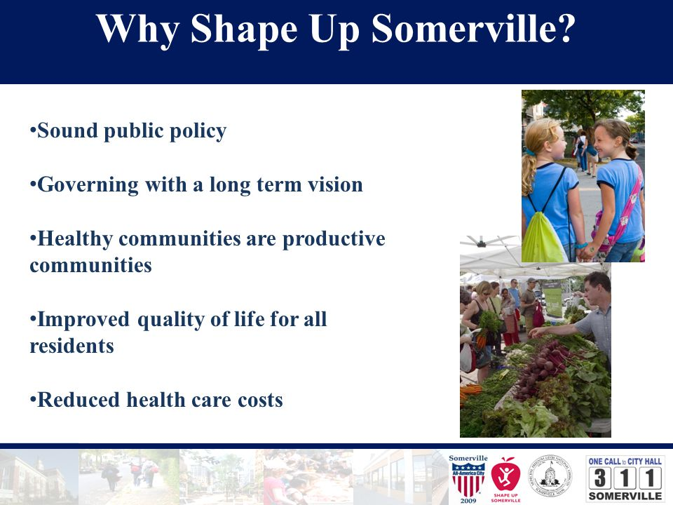 Transportation Challenges Lack of Rapid Transit – three commuter rail lines and two transit lines divide Somerville, but only one stop is located within city limits Transportation Infrastructure as a Barrier – Two raised highways, heavy rail, and a maintenance facility divide the city.