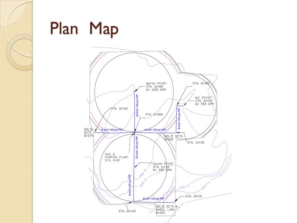 Plan Map