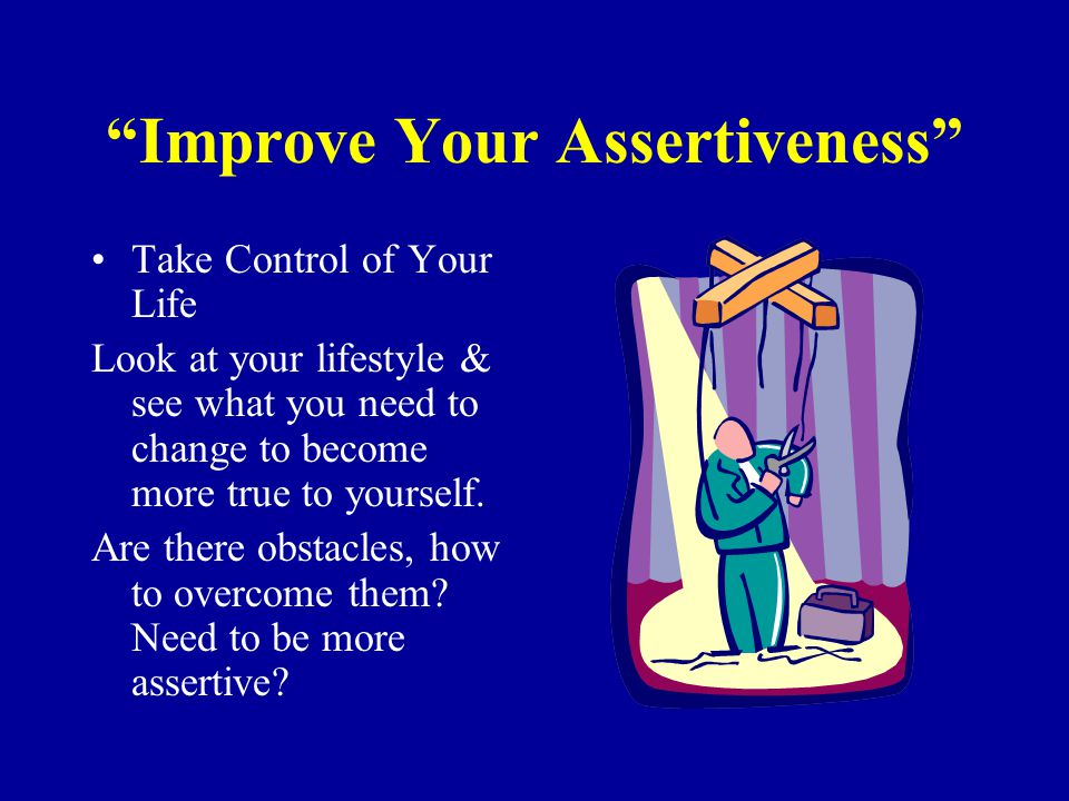 Tips for Managing Stress Self Awareness Get to Know Yourself Acknowledge your likes & dislikes, strengths & weaknesses.