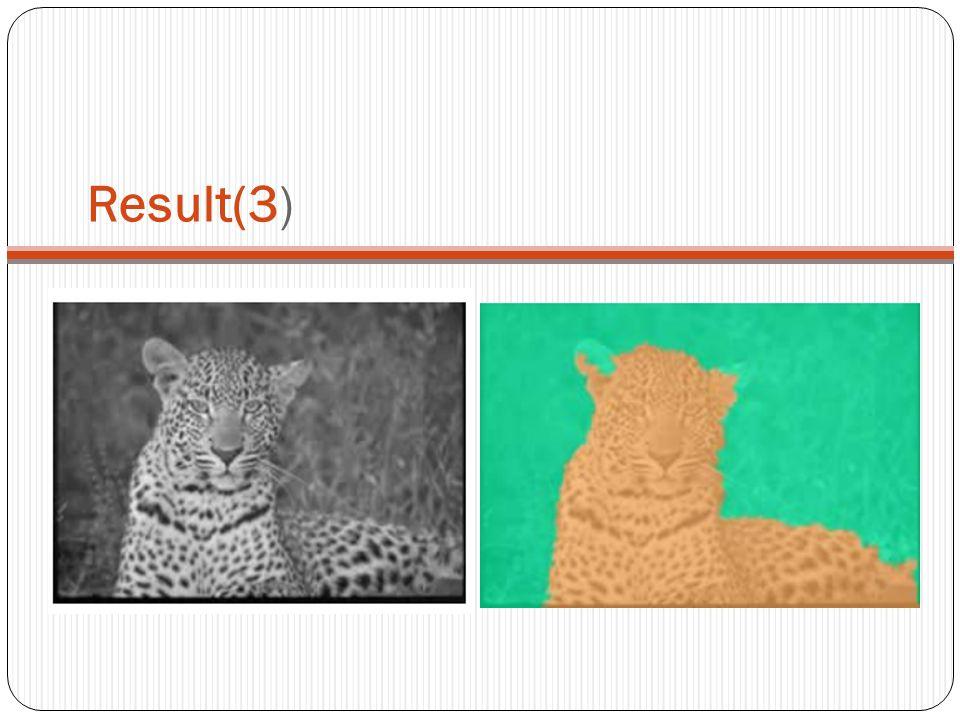 Result(3)