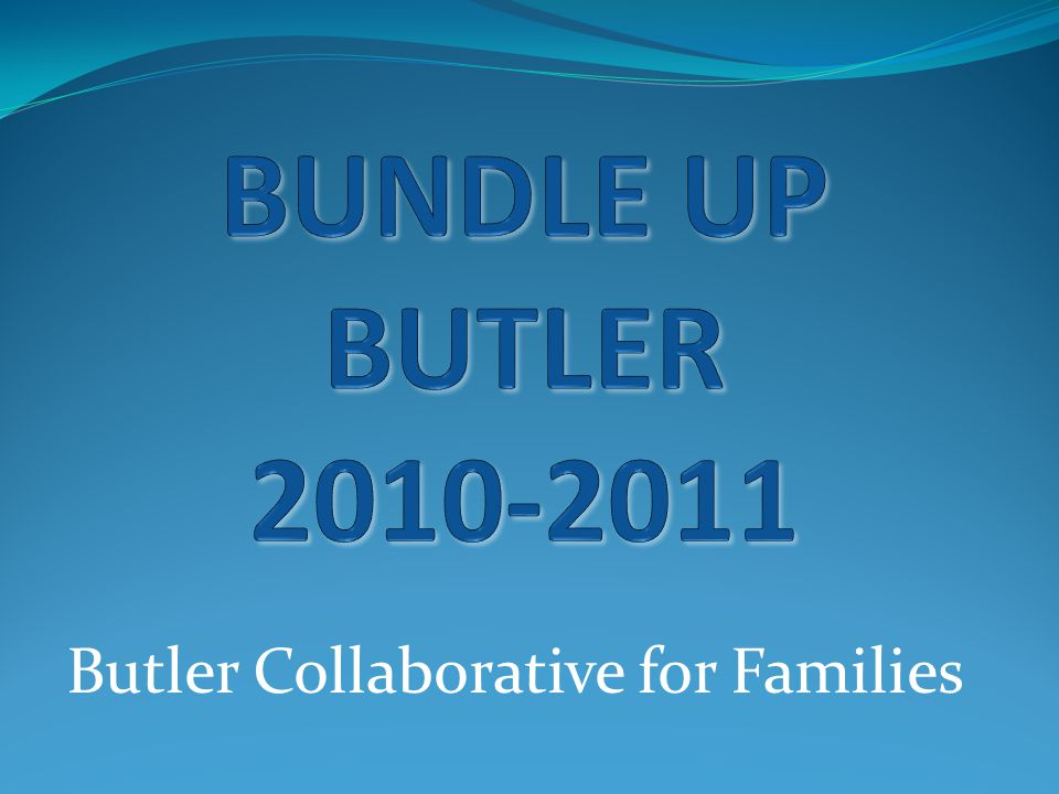 Butler Collaborative for Families