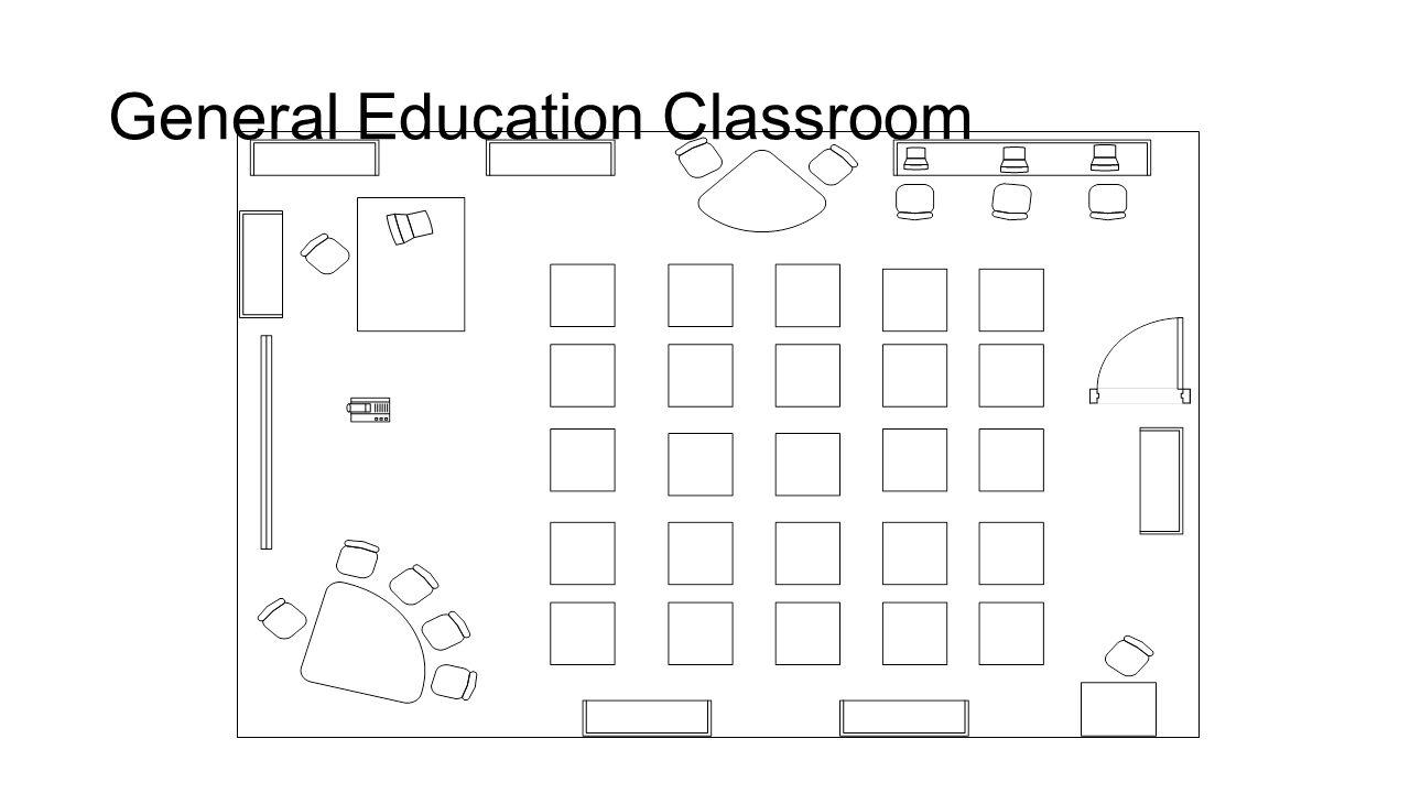 General Education Classroom