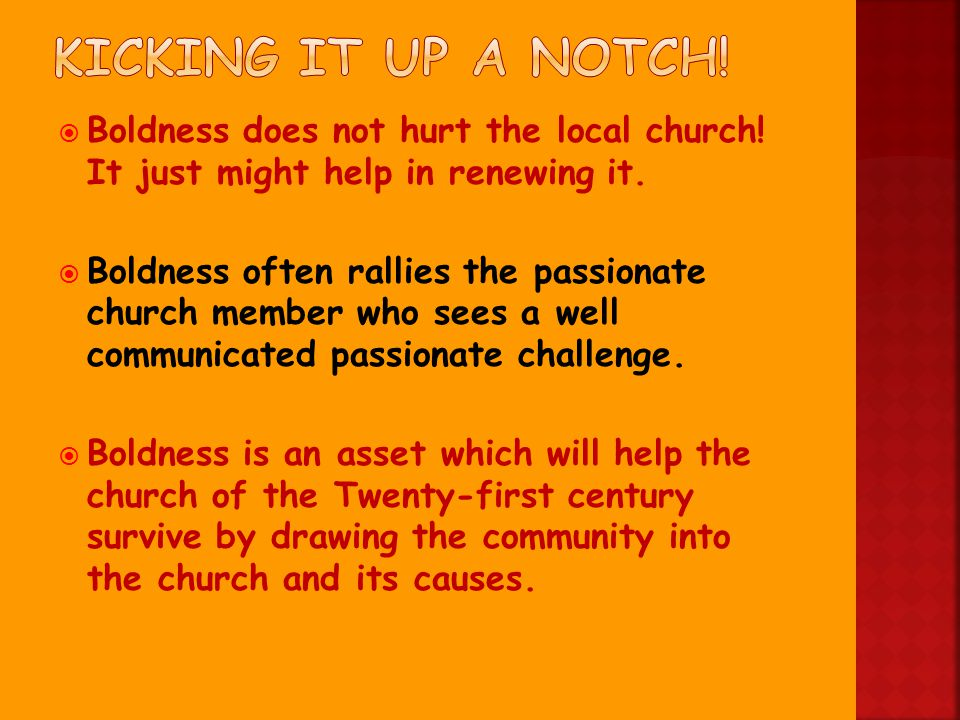 Some ideas that can bring a sense of fun into any worship service:  Please share some of your ideas.