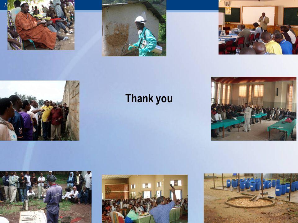 RTI International 30 Thank you